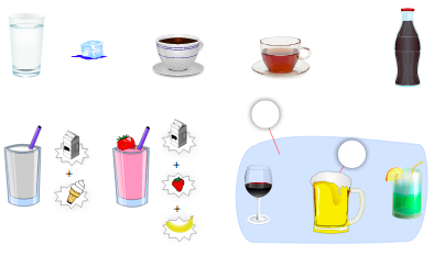 Drinks, Beverages - English Vocabulary - LanguageGuide.org